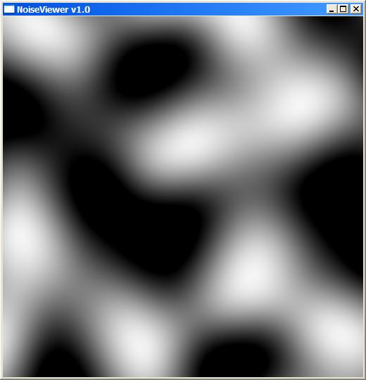 NoiseViewer v1.0 screenshot