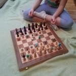 Modified Chess
