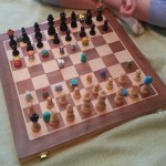 Modified Chess